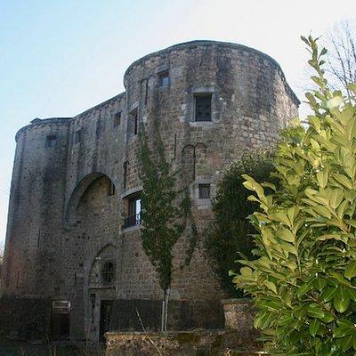 Chateau de Barbencon