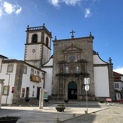 Igreja do Convento de São Domingos