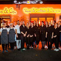 Tapeo & Co.-Team
