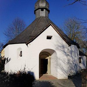 The Drueggelte Chapel