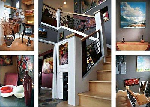 Van Dop Gallery presents all mediums