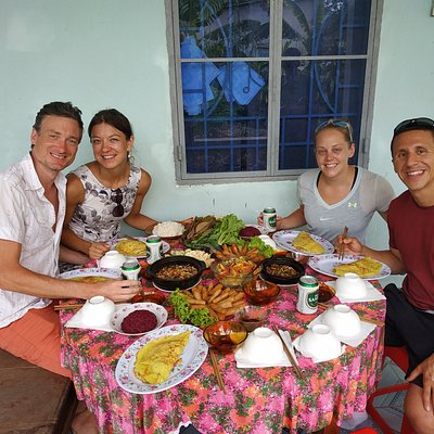 Cooking class, countryside tours and more