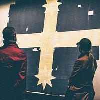 Eureka Centre Ballarat - the home of the iconic Eureka Flag