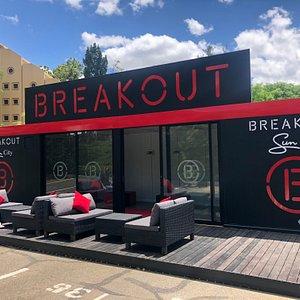 Breakoout HQ Sun City