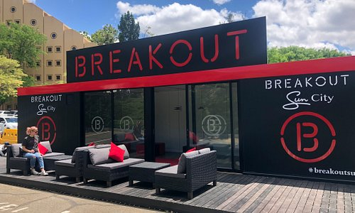 Breakoout HQ Sun City