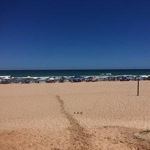 Praia de Aleluia