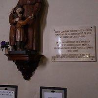 Parroquia de Sant Pacià