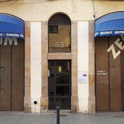Zumzeig Cinema