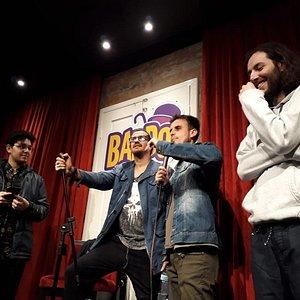Bardo Comedy Club