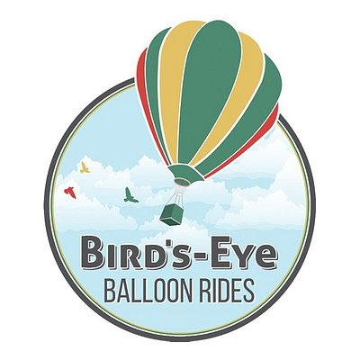 Your adventure awaits. Reservations required: (704) 434-9198 www.birdseyeballoonrides.com