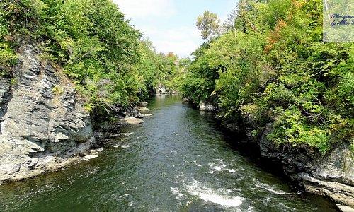 Memphremagog River
