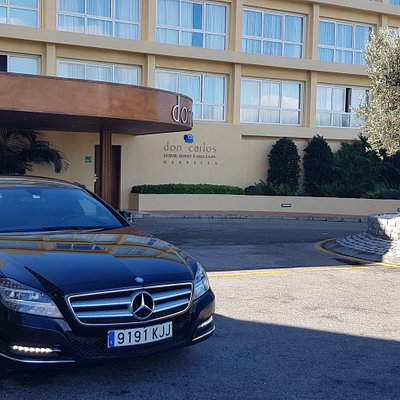 Don Carlos Hotel Elviria
