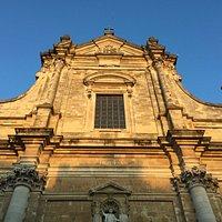 St. Walburga's Church (Sint-Walburgakerk) - facade