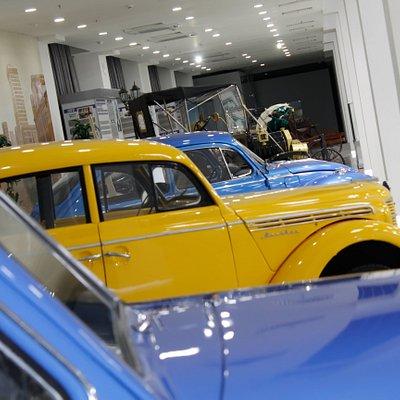 Как известно, существуют различные музеи – художественные, исторические, краеведческие, литературные, военные, медицинские, дома-музеи…Но такого, который бы рассказывал об истории развития транспорта, автомобильной промышленности, сельскохозяйственной технике, изобретениях великих ученых, в Узбекистане еще не было. Единственный в Центральной Азии Ташкентский политехнический музей призван удовлетворить интересы самого любопытного посетителя!