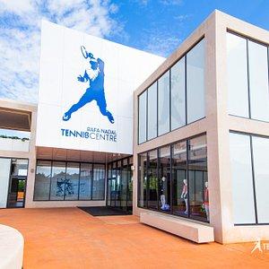 Rafa Nadal Tennis Centre Costa Mujeres