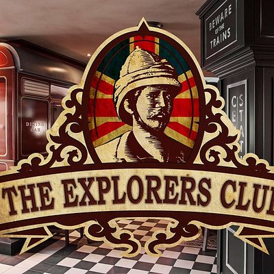 If you are in the mood for adventure, The Explorers Club is the place for you. We managed to recreate the time of the great naval discoveries so you can travel with us to past times and forget about reality for a few hours.