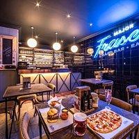Major Fraser's Craft Bar and Eatery