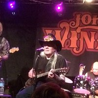 Seeing Johnny Winter in a small venue like Callahan's was very special.  Other memorable shows include Sonny Landreth, Samantha Fish, and Selwyn Birchwood.