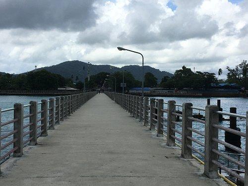 Rawai Pier