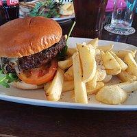 Arthur's Burger