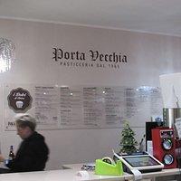 Birreria Pizzeria Porta Vecchia