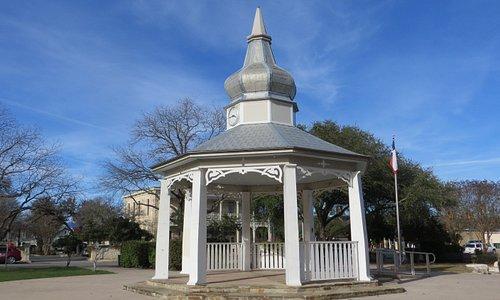 Main Plaza, Boerne, TX