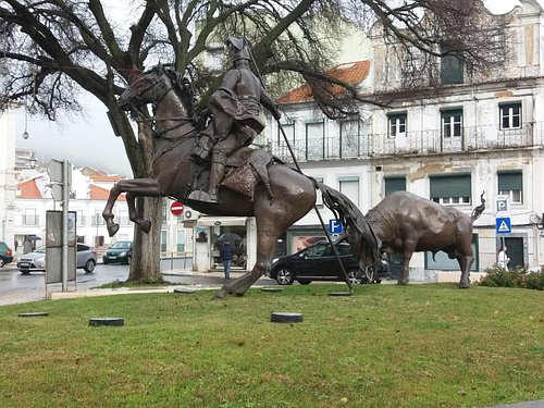 Monumento ao Campino