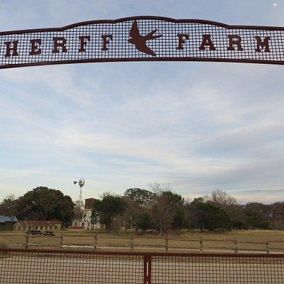 Herff Farm, Boerne, TX