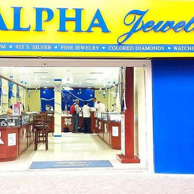 Alpha Jewels