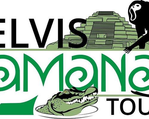 Elvis Lamanai Tours