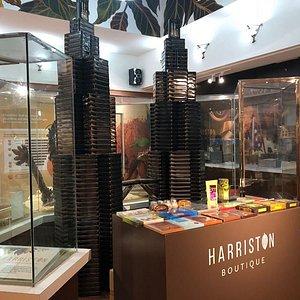 Harriston Chocolate Kuala Lumpur Malaysia