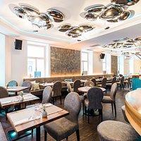 Restaurant (Foto: Raoul Lechner)