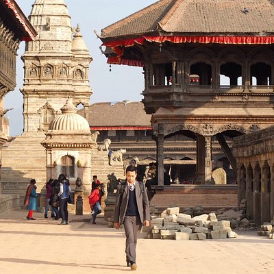 Bhaktapur Tour Guide