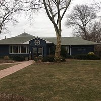 Bayport Blue Point Public Library