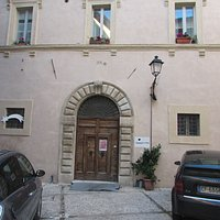 Palazzo Lucarini