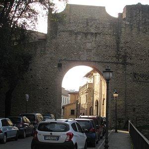 Porta Foligno