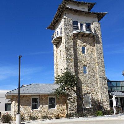 Kronkosky Tower, Boerne, TX