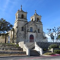 St. Peter's Catholic Church, Boerne, TX