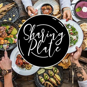 SHARING PLATE FOODTOUR