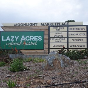 Our new favorite market