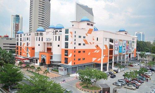 SACC Mall, Shah Alam
