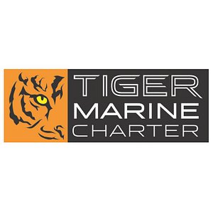 SINCE 2008. www.tigermarinecharter.com