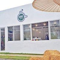 BAKE Bom Cafe'