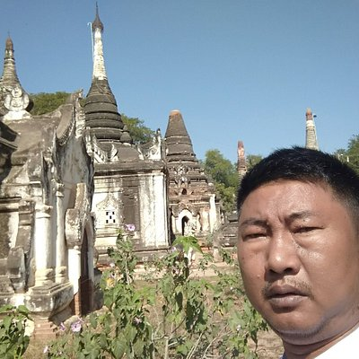 Amyint ancient village