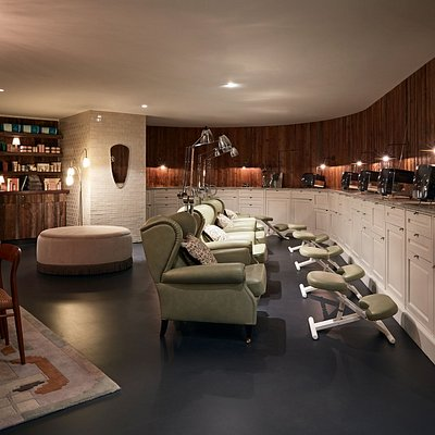 Cowshed Spa im Soho House Berlin