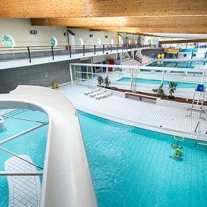 Centre aquatique de Conflans Sainte Honorine