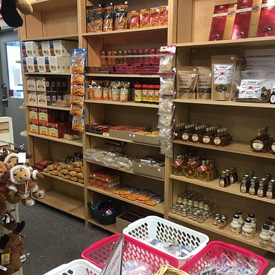 Northern Souvenirs & Gifts