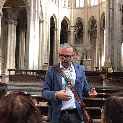 Alla scoperta della Napoli medievale