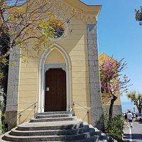 церковь Св. Катерины