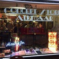 Concept Store Alkmaar